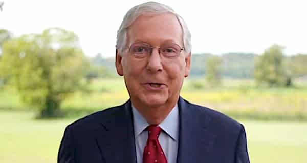 McConnell turns on Trump despite casting not guilty vote: 'Disgraceful dereliction of duty' 1