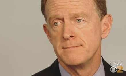 Pennsylvania Republican Party Plans Meeting to Discuss Possible Censure of Never-Trumper Pat Toomey over Impeachment Vote 1