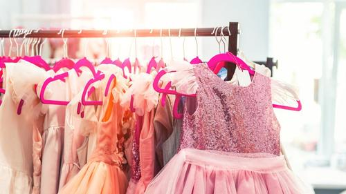 """New California Bill Would Fine Retailers With Separate """"Girls"""" & """"Boys"""" Sections 1"""