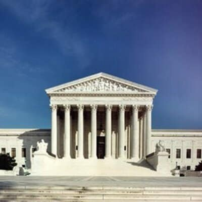 BREAKING: Supreme Court Refuses to Review Pennsylvania Election Cases – Alito, Gorsuch and Thomas Dissent 1
