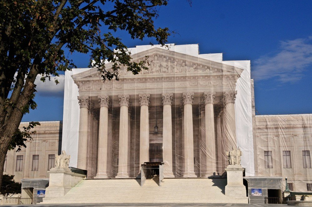 Supreme Court Denial Of 2020 Election Cases Invites 'Erosion Of Voter Confidence' 1