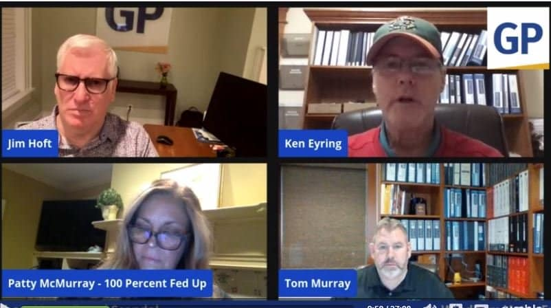 Windham, New Hampshire Election Witnesses Discuss Voting Machine Scandal with Gateway Pundit and 100% Fed Up (VIDEO) 1