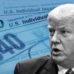 Supreme Court Hands Trump Monday Losses On Tax Returns, PA Election Challenge 3