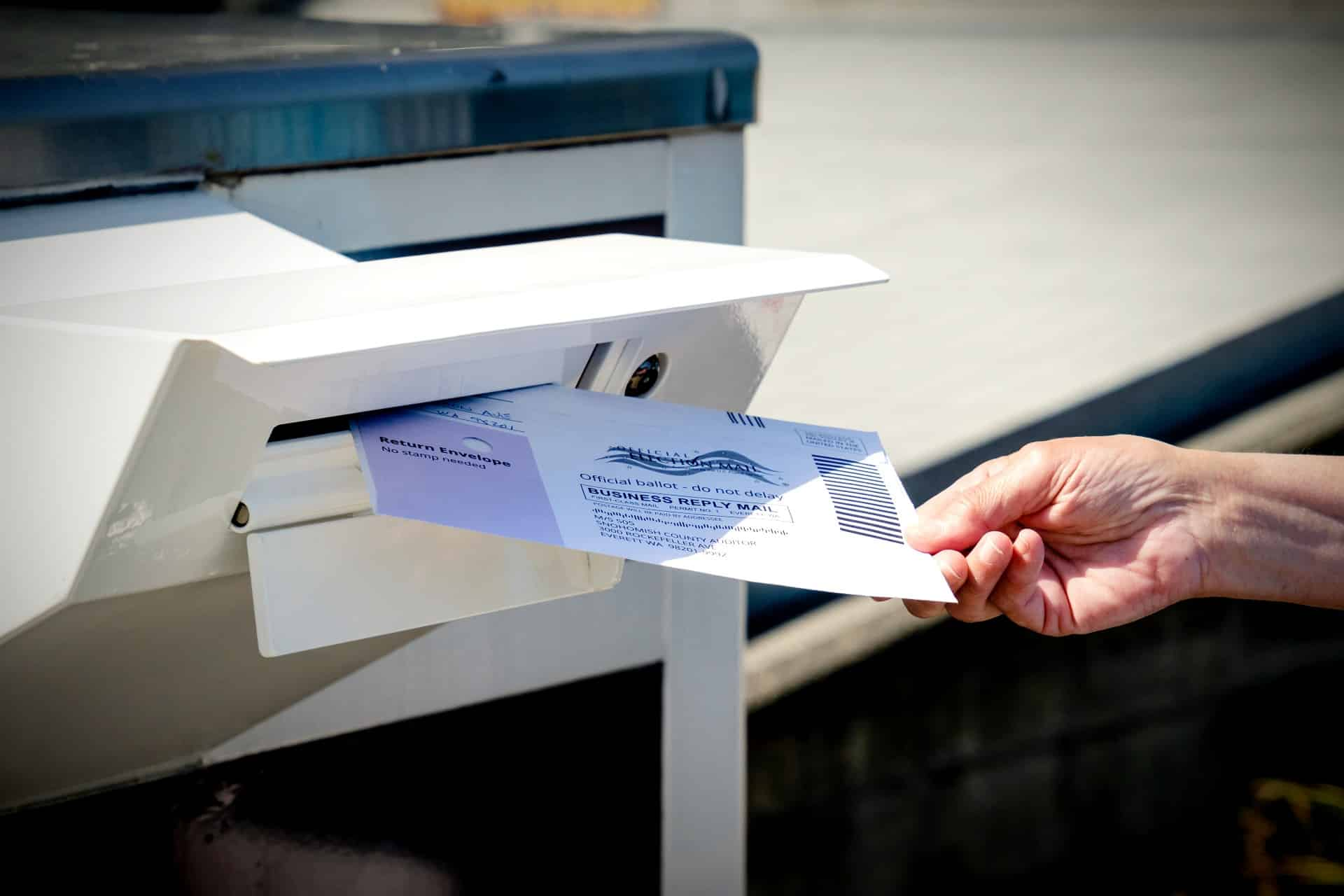 Victors Of Mail-In Ballot Election Indicted For Stealing, Faking Votes 1