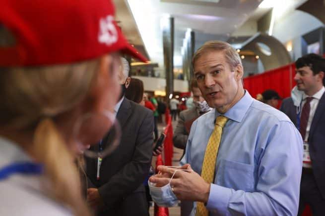 Rep. Jordan calls out Democrat U.S. election hypocrisy 1