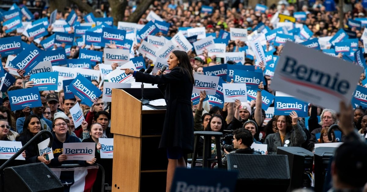 Entire Staff of Nevada Democratic Party Quits After Socialists Take Over 1