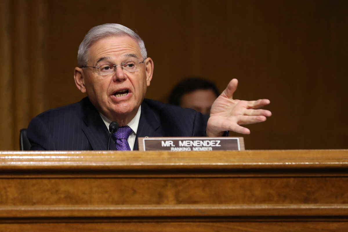 US Senate Panel Chairman Hopes for Vote on China Measures as Soon as April 1