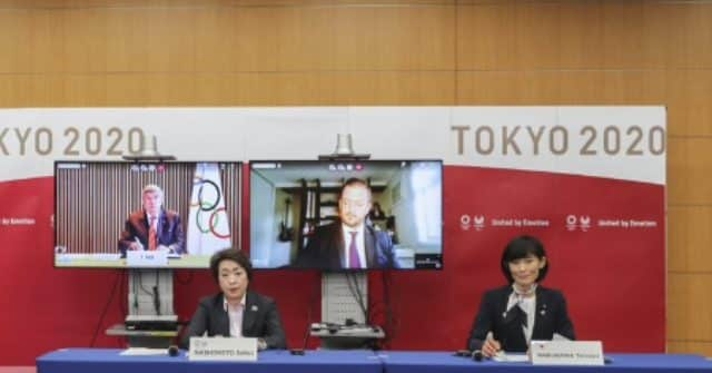 Report: Foreign Fans Likely Banned from Tokyo Olympics 1