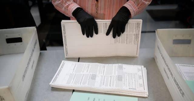 Pennsylvania GOP State Senator Wants 2020 Election Audit 1