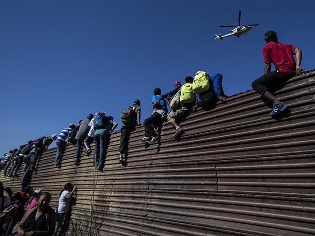 California Will Spend $28 Million to Help Joe Biden Bring Migrants to U.S. 1