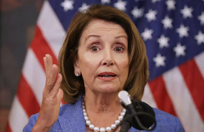 Pelosi: Of course there's a chance Democrats will overturn GOP election win in Iowa 1