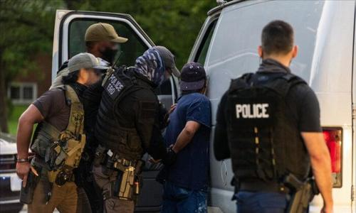 Arizona And Montana Take Legal Action Against Biden Admin ICE Arrest Regulations 1