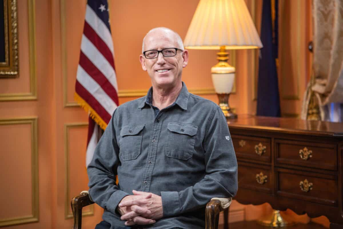 YouTube Retroactively Censors Scott Adams Over 'False Election Claims' 1