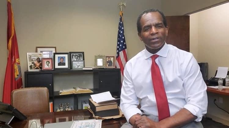 VIRGINIA: Republican Attorney General Candidate Promises To Declare Democrat Gun Laws Unconstitutional 1