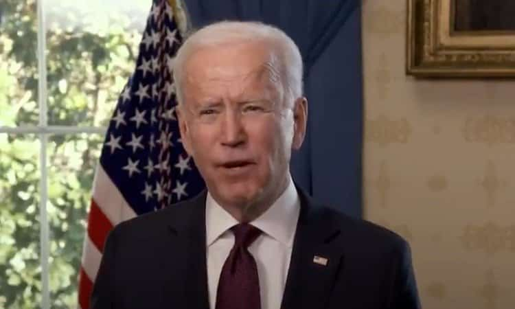 Joe Biden Announces New Executive Order 'Expanding Voting Access' – Making it Easier For Democrats to Steal Elections (VIDEO) 1