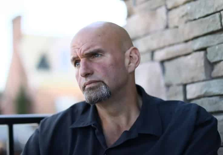 Fetterman Voted to Put Murderers Back on Streets 1