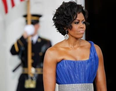 Michelle Obama Urges Senate to Vote for HR1 – The Democrat Bill that Brings Communist Third World Voting Rules to US Elections 1