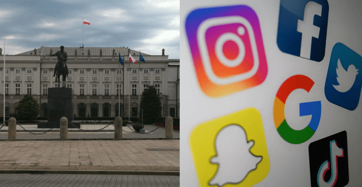 Big Tech Companies May Face Millions in Fines with Poland's New Anti-Censorship Law 1