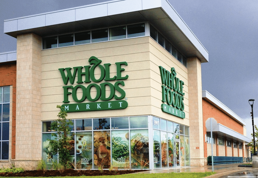 Mask Police Booted Disabled Child Out Of Virginia Whole Foods. Now Corporate Is Apologizing 1