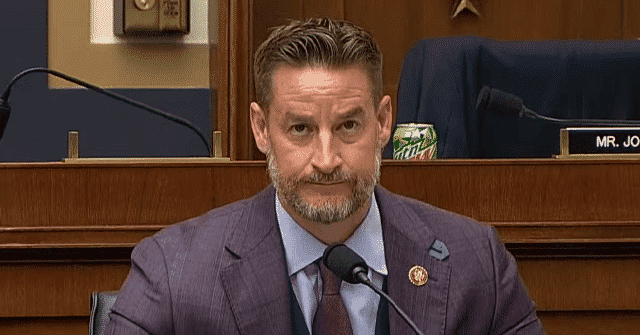 Rep. Steube: Florida 'Absolutely' Serves as a Model for GOP to Win National Elections 1