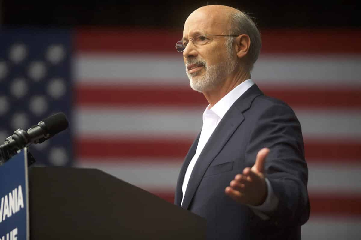 Pennsylvania Lawmakers Seek to Block Gov. Wolf from Joining Multi-State Climate Agreement 1