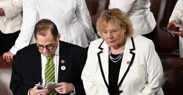 CA Rep. Zoe Lofgren Released Social Media Report on GOP Members Who Objected to Vote Certification 1