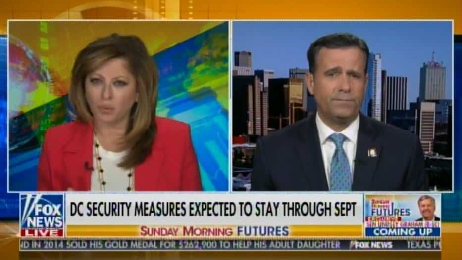 """""""That's What Happens in Socialist Countries"""" – Former DNI John Ratcliffe Comes Clean — Discusses Last Minute Democrat Rules Change that Corrupted 2020 Election (Video) 1"""