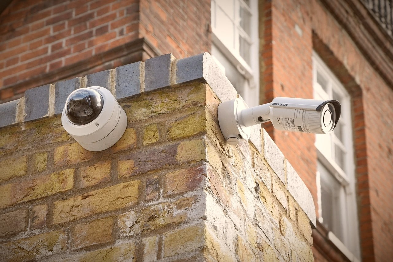 Half of London Uses Chinese Surveillance Systems Inc. Firms Banned for Genocide. 1