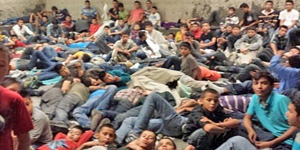 Biden admin eyes Virginia military base to handle flood of migrant children 1