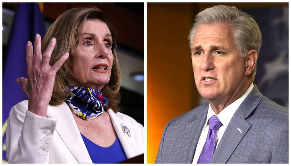 Republicans: Democrats' H.R. 1 Is a Power Grab, Would Undermine States' Election Rules 1