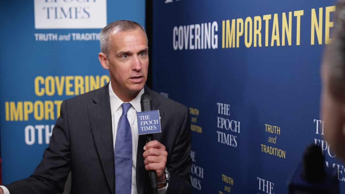 Video: Corey Lewandowski: On New Super PAC, 2022 Elections, Lara Trump's Potential Senate Run 1