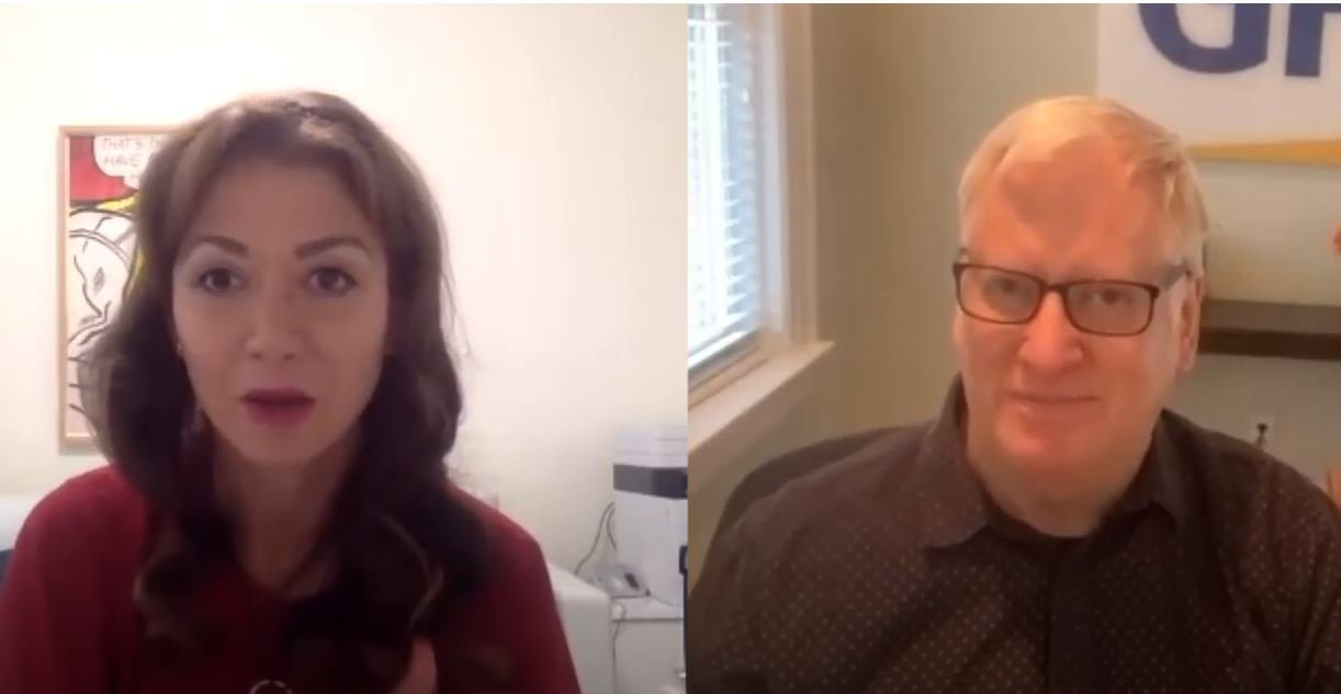 Jim Hoft on The Courtenay Turner Podcast: The Gateway Pundit Did More to Uncover Election Irregularities and Corruption than the RNC and FBI Following the 2020 Election (VIDEO) 1