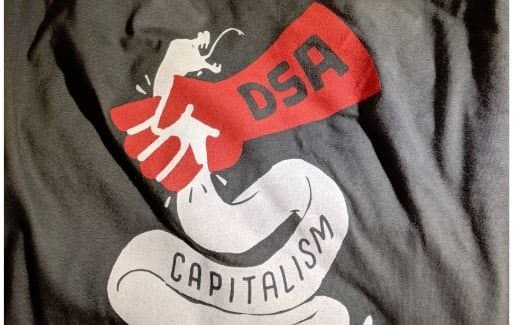 Party Leaders Move the Money and Quit after Democratic Socialists of America Candidates Sweep All the Top Democrat Party Slots in Nevada Elections 1