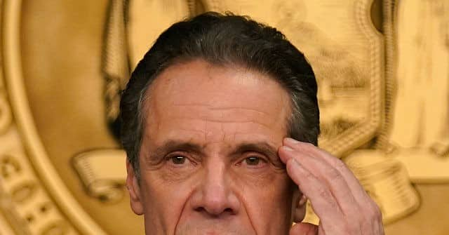 Poll: Andrew Cuomo Approval Plummets, Supermajority Want Him Not to Run for Reelection 1
