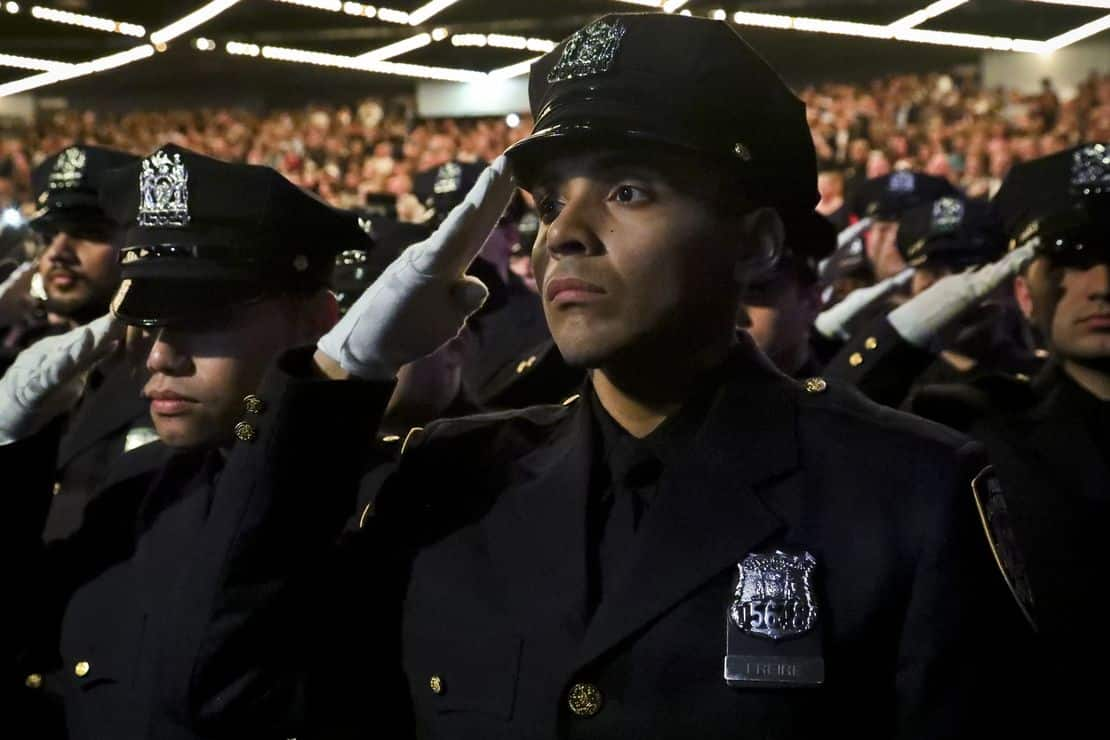 CHILLING: California Police Reform Bill May Ban Christians From Law Enforcement 1