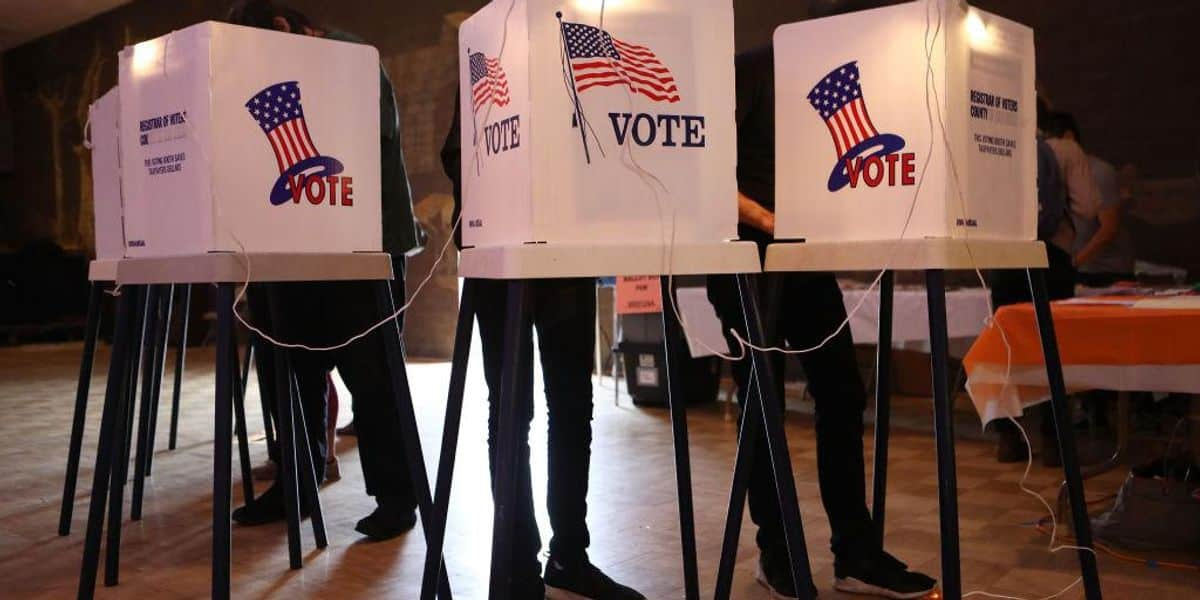 Two dozen more charged in voter fraud probe, many non-citizen foreign nationals: North Carolina federal attorneys 1