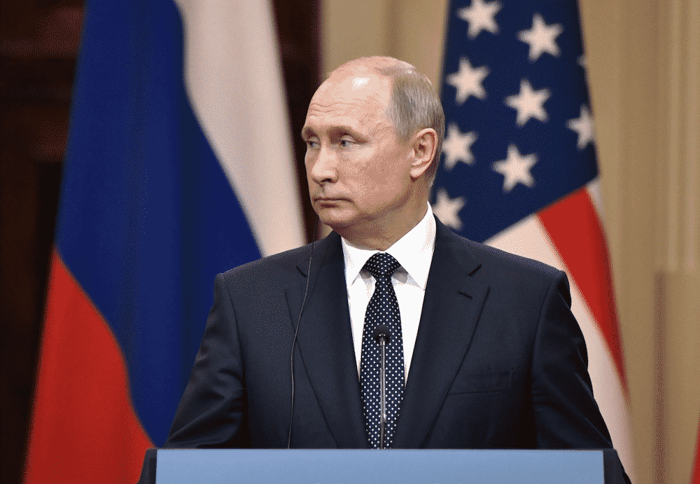 US Intelligence Just Released Another Rigged Report On Russian Election Meddling — This Time In 2020 1