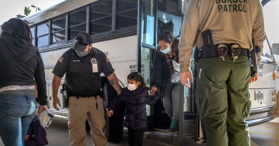 Arizona Border Town Declares 'State of Emergency' Thanks to Biden's Migrant Crisis 1