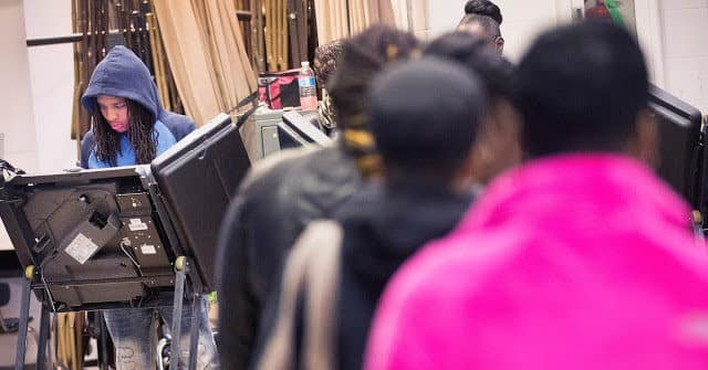 Poll: Majority of Black and Hispanic Voters Support Voter ID 1