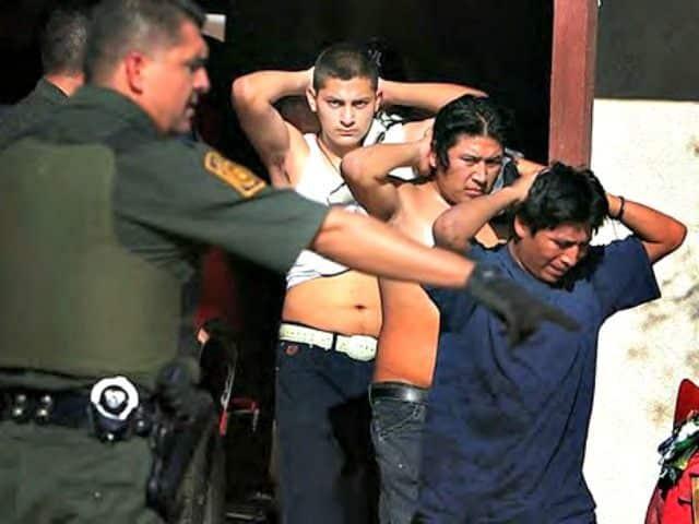 Lawsuit: California Sheriff Released More than 2.4K Criminal Illegal Aliens 1