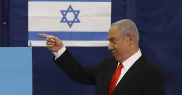 Israel Election Stalemate as Both Pro and Anti-Netanyahu Blocs Come up Short 1