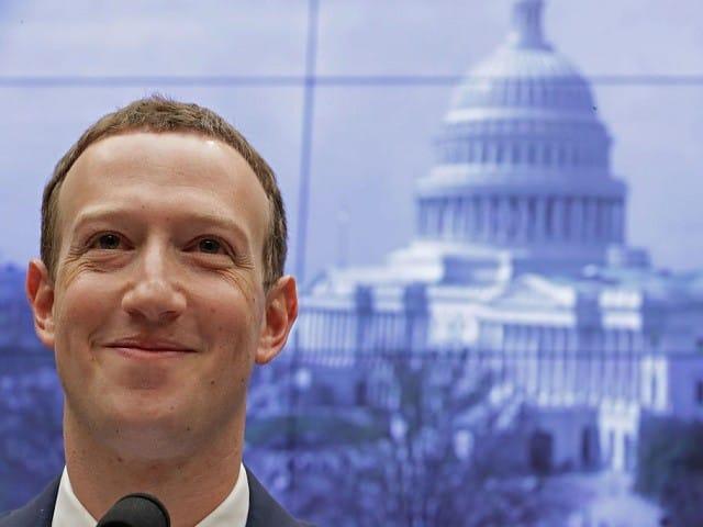 Mark Zuckerberg Proposes Section 230 Reform (But It Won't Address Censorship) 1