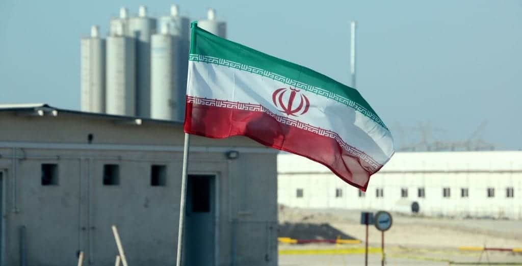 BREAKING: Intel Report Reveals Iran Used 'Multi-Pronged Covert Influence' to 'Undercut Trump's Reelection Prospects' 1