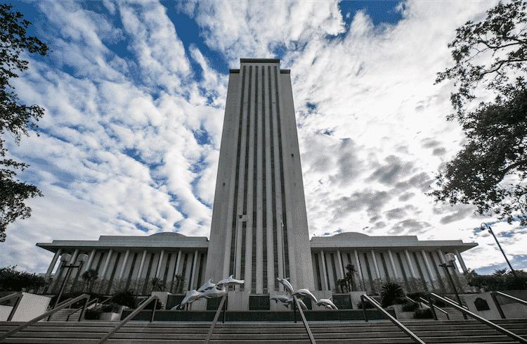 Former Florida Senator Arrested For Violating Election Laws 1