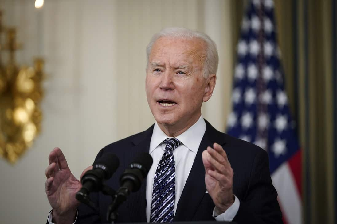 Biden Plans to Run for Reelection in 2024: 'That's My Expectation' 1