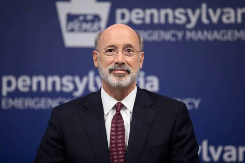 Pennsylvania Governor Refuses To Release Information On Wasted COVID Vaccines 1