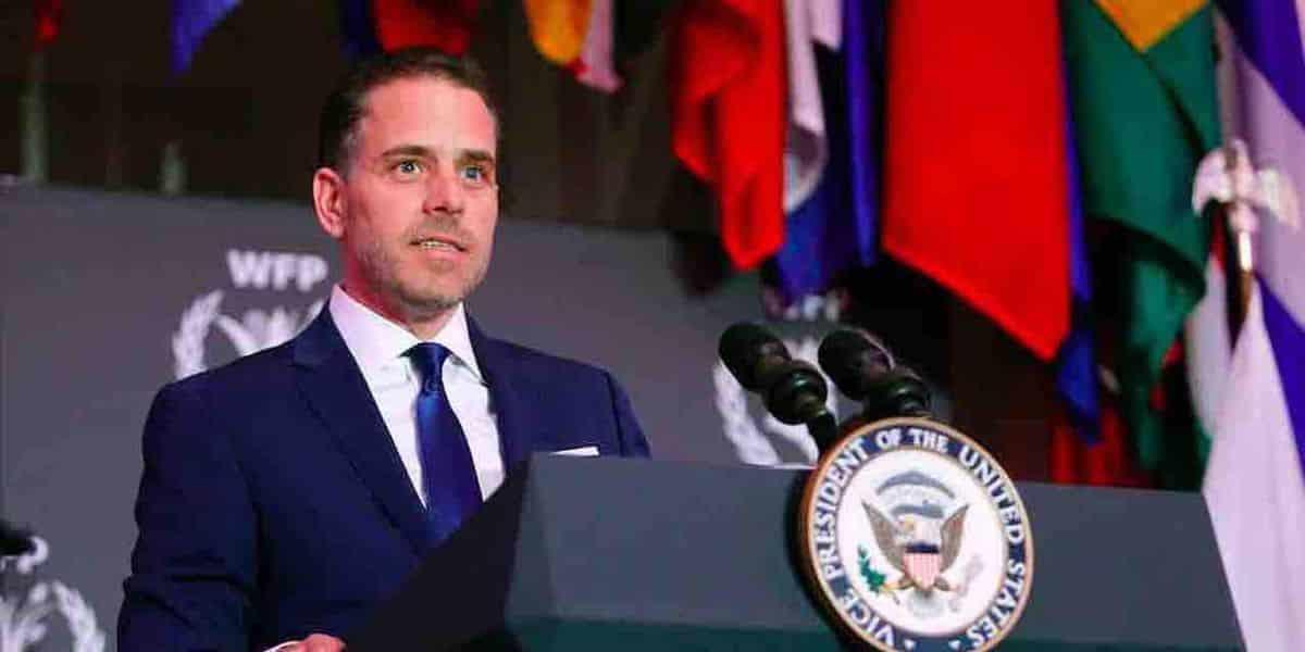 Politico publishes Hunter Biden missing gun story that TheBlaze broke days before 2020 election 1