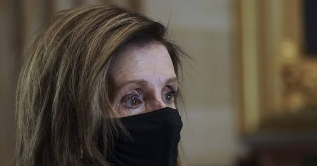 Nancy Pelosi Flip Flops on Seating Members After State-Certified Election 1