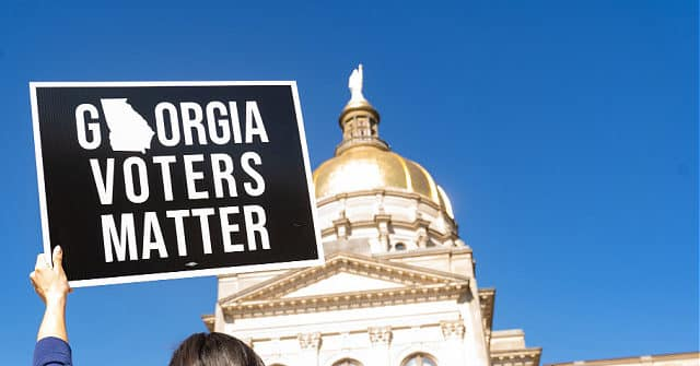 Heritage Action: Georgia Election Integrity Law 'a Model for the Rest of the Country' 1