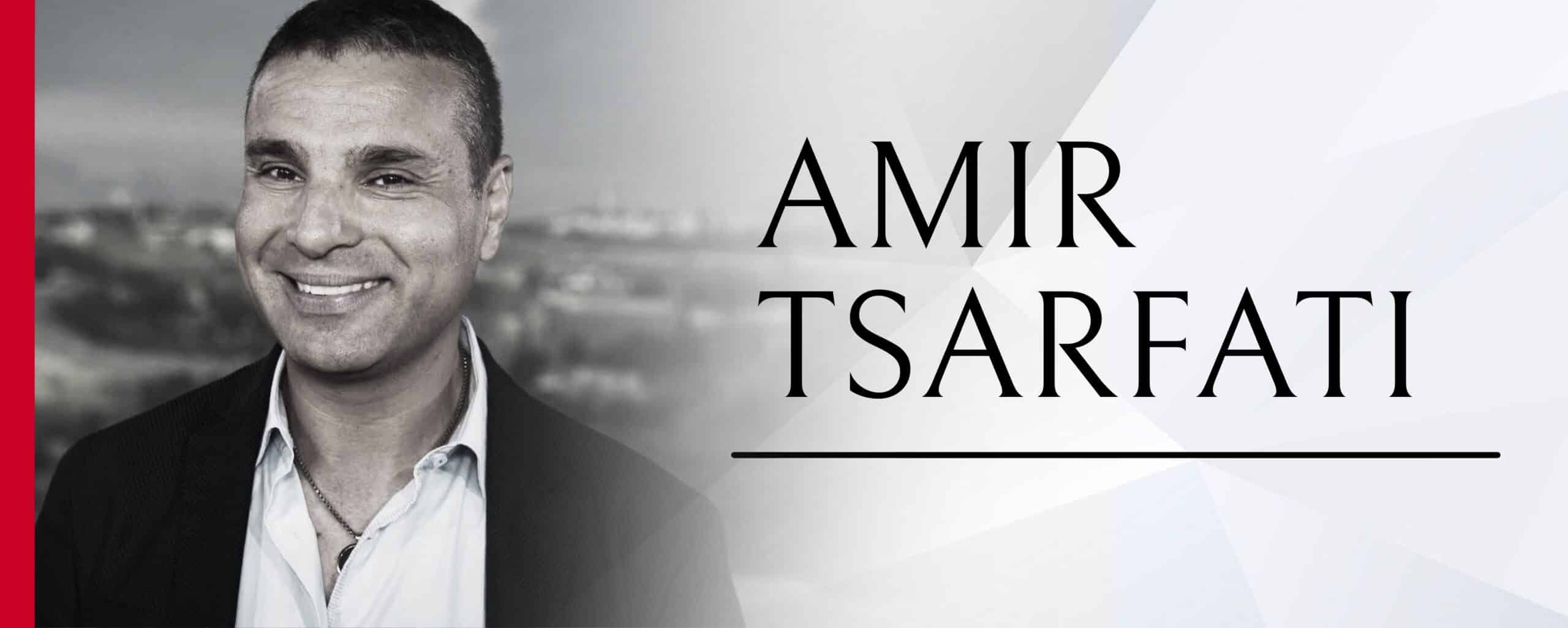 Amir Tsarfati Middle East Review: Repeated Unfruitful Elections 1